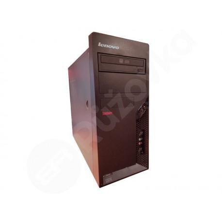 Lenovo ThinkCentre MT-M 8985 Core 2 Duo 6300 2GB 80GB DVD-ROM W7