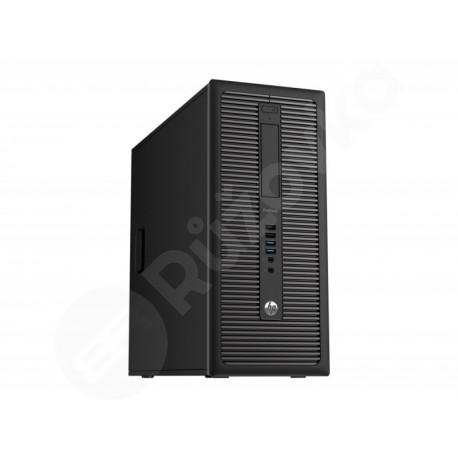 HP ProDesk G1 TWR Intel Pentium 3,0GHz 4GB 320GB W10
