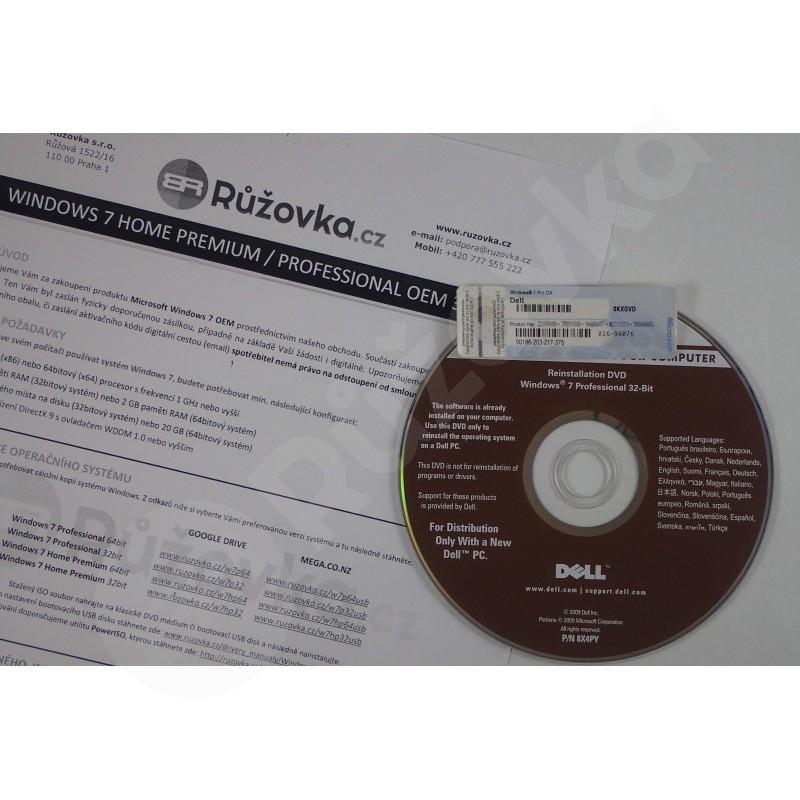 windows 7 buy cd