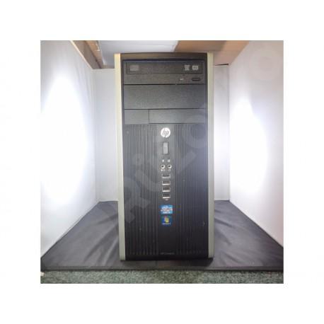 HP Compaq 8300 Elite TWR Core i5-3470 3,2GHz 4GB 500GB DVD-RW W10