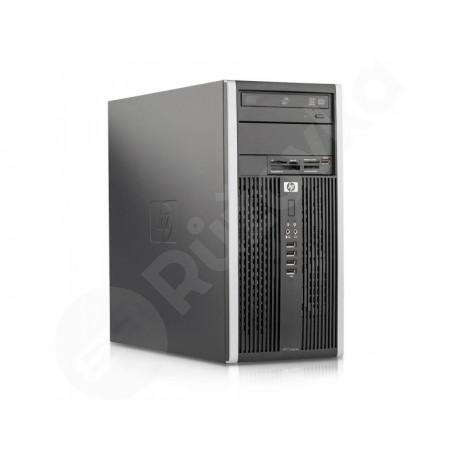 HP Compaq 6005 TWR Athlon II x2 215 2.7GHz 4GB 250GB DVD-RW W10