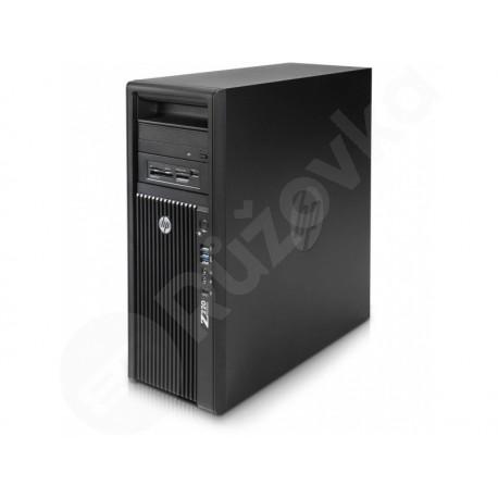 HP Z220 Workstation Xeon E3-1225v2 3.2GHz 4GB 1000GB DVD-RW W10