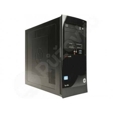 HP Elite 7500 TWR Intel Core i5-3470 3.2GHz 4GB 1TB DVD-RW W10