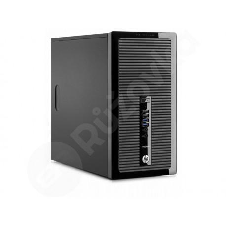 HP ProDesk 490 G1 TWR Core i5-4570 3.6GHz 8GB 1TB DVD-RW W10