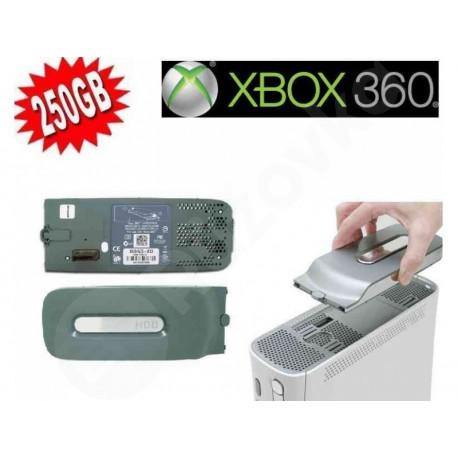 Hard Drive pro Xbox 360 250GB