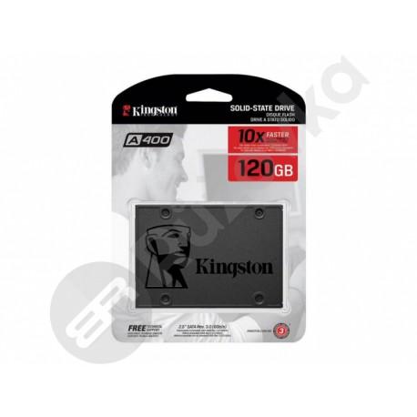 Kingston A400 480GB