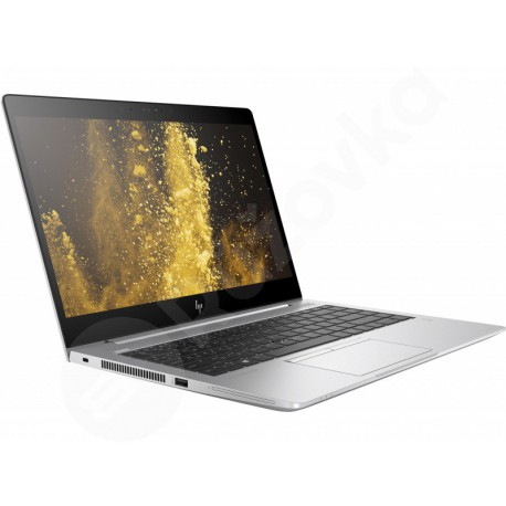 14'' HP EliteBook 840 G5 Intel Core i7-8650U 16GB 512GB SSD W10