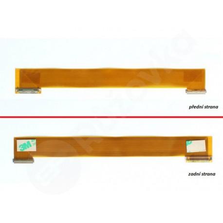 Redukce pro 40pin LED display 10.1 - 15.6'' (přesunutí konektoru z leva doprava či opačně)