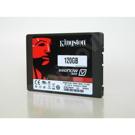HD SSD 2,5''  Kingston  V300 series  120GB