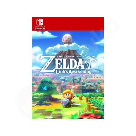 The Legend of Zelda: Links Awakening hra pro Nintendo Switch