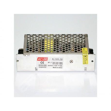 Spínaný síťový zdroj ASMTLED S-120-12