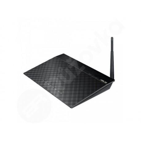 ASUS RT-N10 Ver.:C1,WiFi router /lan Switch/AP 150Mbps/ 4xLAN/ 1xWAN/ WPS
