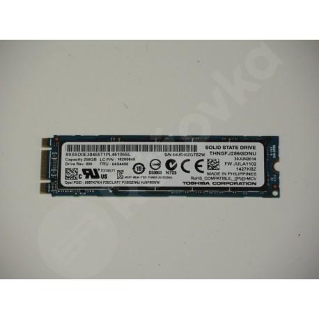 SSD 256GB SATA III M.2