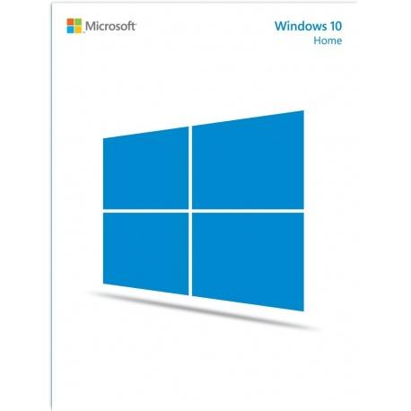 Microsoft Windows 10 Home CZ 32bit / 64bit