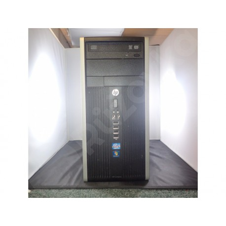 HP Compaq 6200 Pro TWR Core i5-2400 3,1GHz 4GB 250GB DVD-RW W10