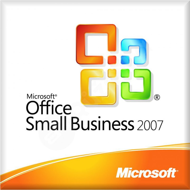 Office 2007 Small Business