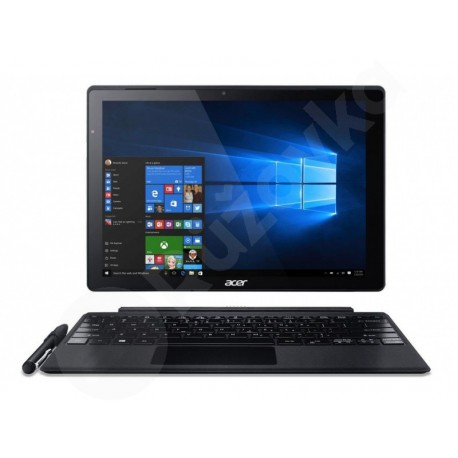 12'' Acer Switch Alpha 12 i5 2,3GHz 8GB 256GB SSD W10 SA5-271P-51XD