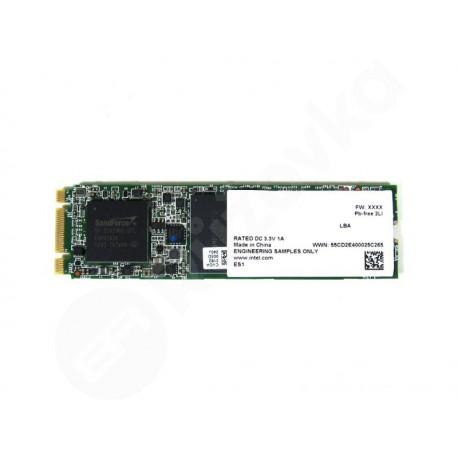 Intel 530 SSD 180GB SATA III  M.2, SSDSCKGW180A401